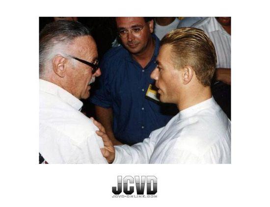 Jean-Claude Van Damme Wants To Join Avengers 2