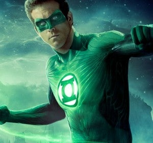 Justice League movie Ryan Reynolds