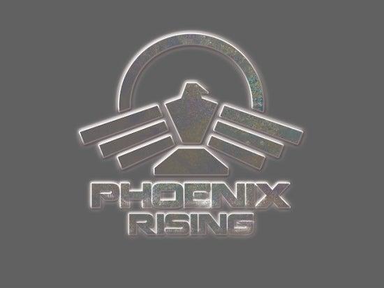 Phoenix Rising Logo