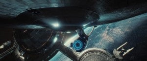 Star Trek Into Darkness screen capture