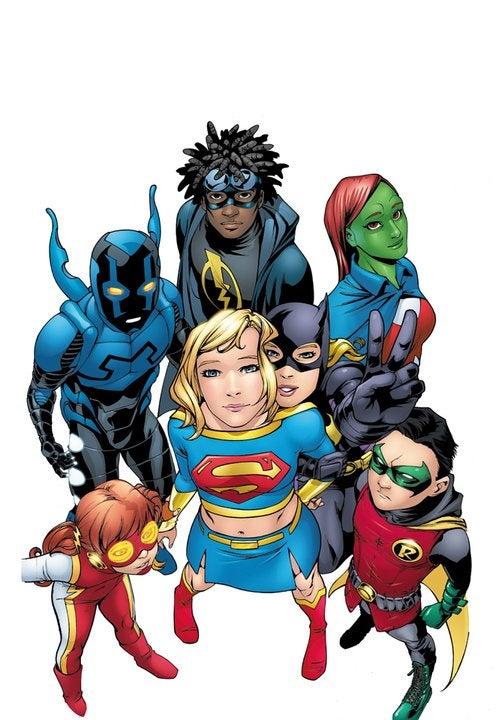 supergirl-62-pre-new-52-nick-spencer-amy-reeder