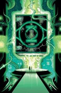 Green Lantern #20 page 2