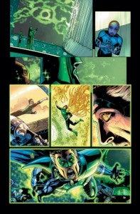Green Lantern #20 Page 3