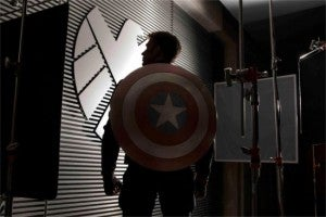 Captain America The Winter Soldier Movie