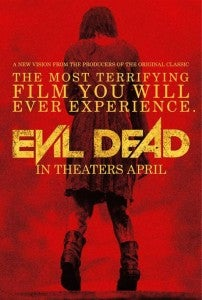 Evil Dead After The Credits