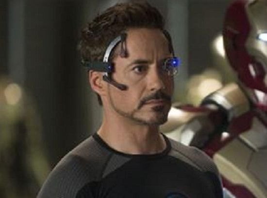 Iron Man 3 Director: Tony Stark is Being Phased Out