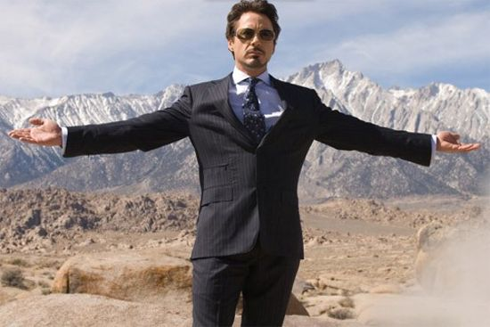 Iron Man 3 box office