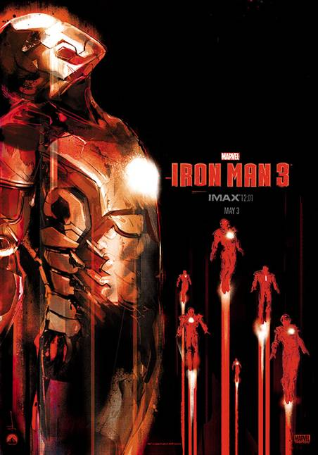 Iron Man 3: The ComicBook.com NON-SPOILER Review