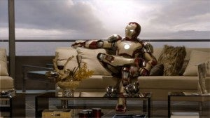 Iron Man 3 Reviews
