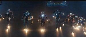 Iron Man 3 Thirteen TV Spots