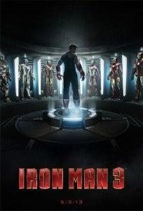 Iron Man 3 World Tour