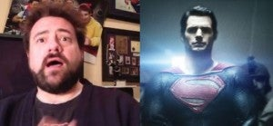Kevin Smith Man of Steel