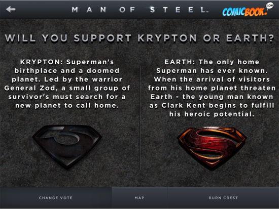 Man Of Steel Walmart App 5