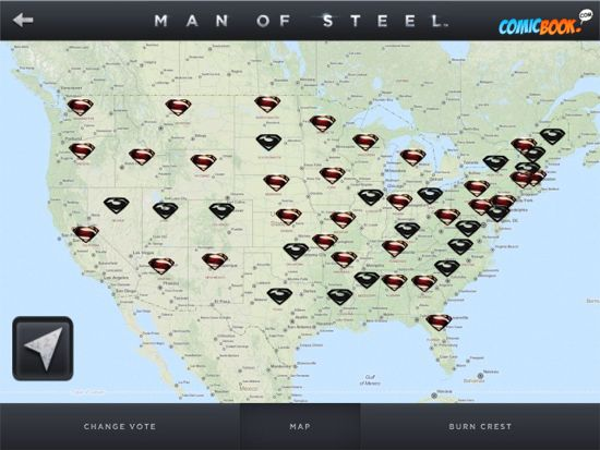 Man Of Steel Walmart App 6