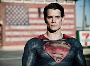 Man Of Steel Most Anticipated