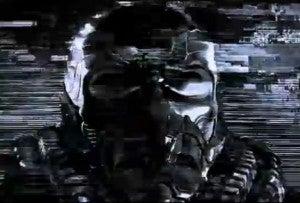 Man Of Steel Zod Helmet