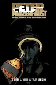 Peter Panzerfaust Motion Comic