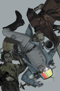 Saga 12 cover