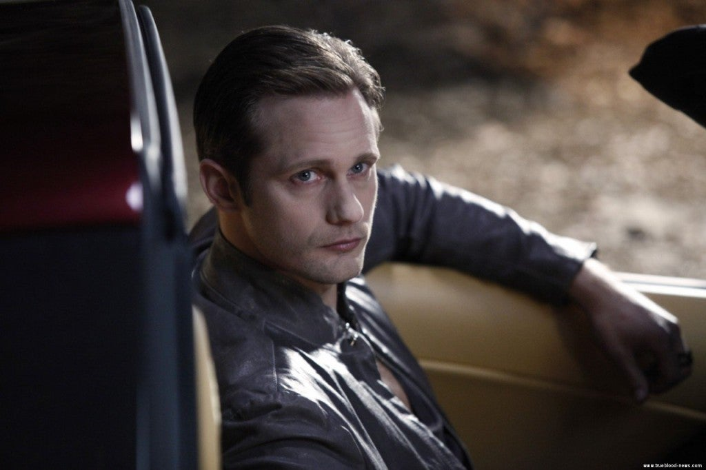 True Blood Star In Talks For The Crow
