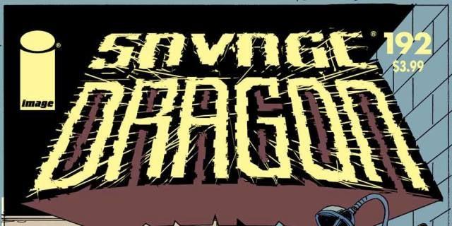 Savage Dragon #192