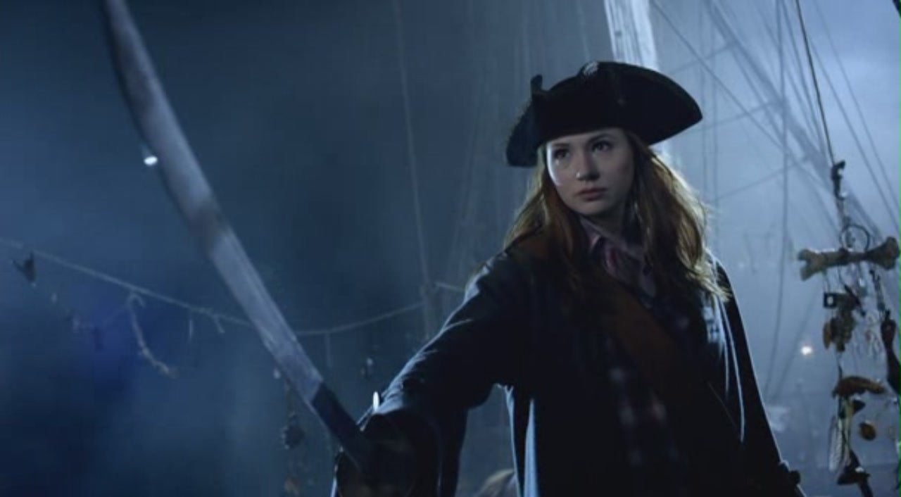 Amy-pirate