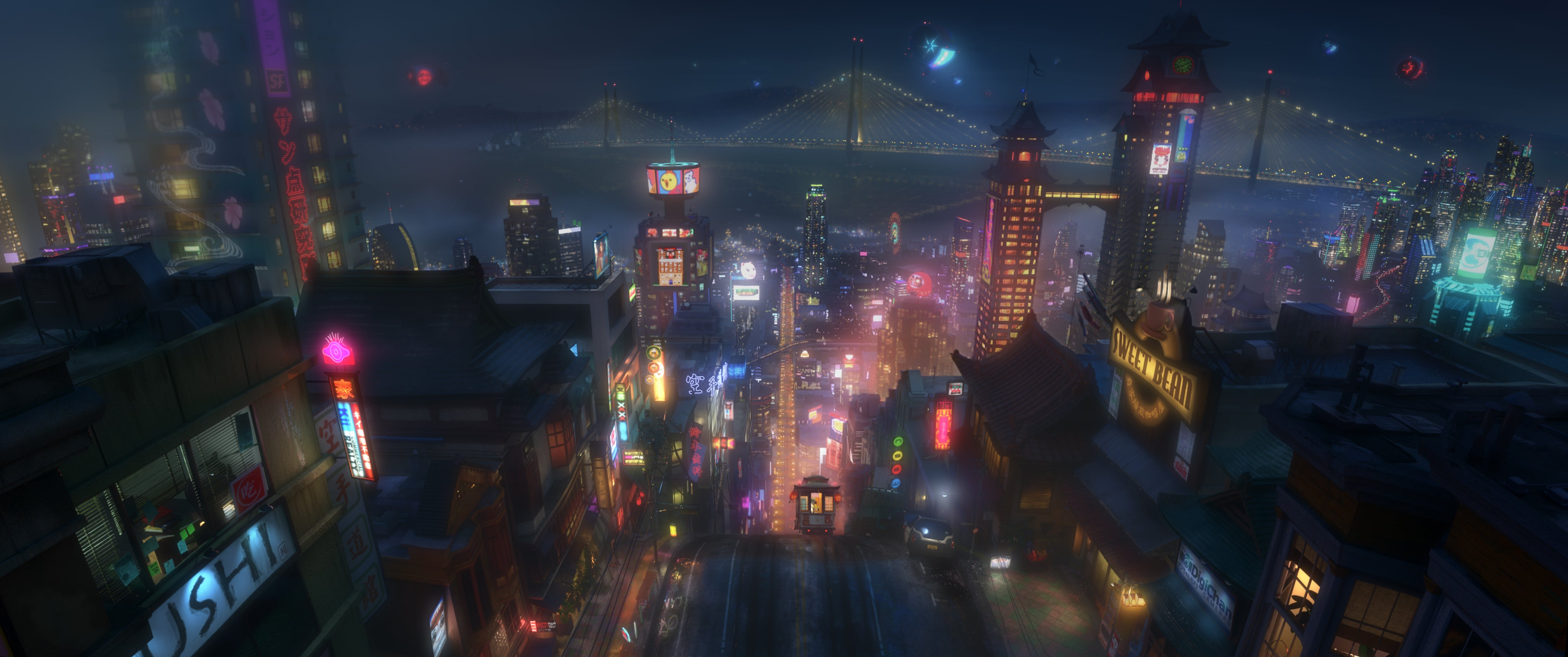 Big Hero 6 Releases World Cup-Themed Ad