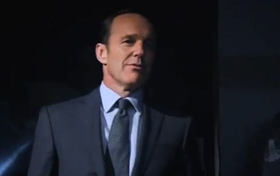 Agents Of SHIELD Level 7
