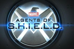 Agents Of SHIELD Trailer