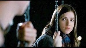Anna Kendrick in Scott Pilgrim Vs. the World