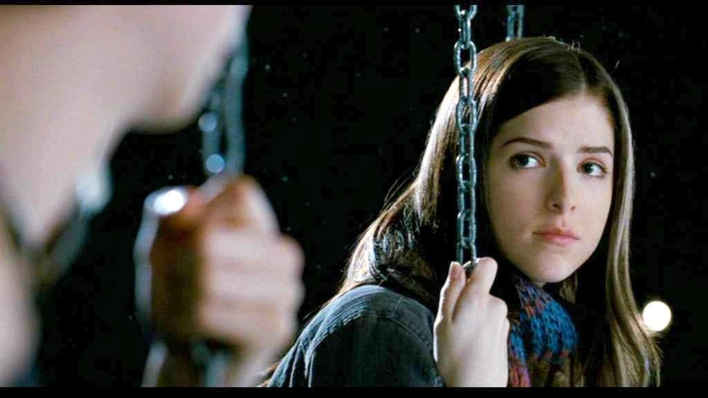 Scott Pilgrim, Twilight Star Kendrick to Star In Zach Braff's Kickstarter Movie