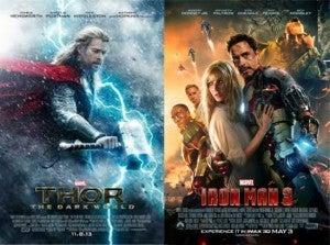 Avengers Highest Grossing Franchise