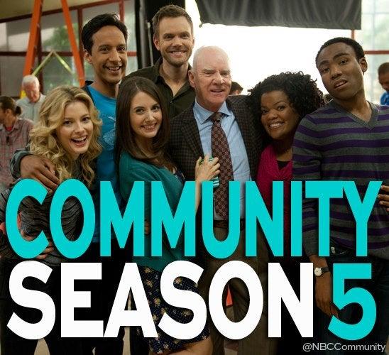 community-season-five