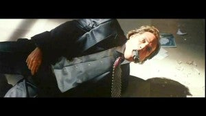 William Fichtner in The Dark Knight