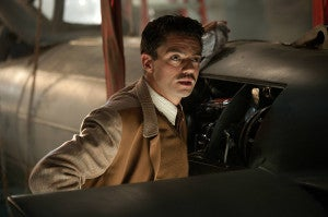 Dominic Cooper plays Howard Stark in CAPTAIN AMERICA: THE FIRST AVENGER, from Paramount Pictures and Marvel Entertainment.