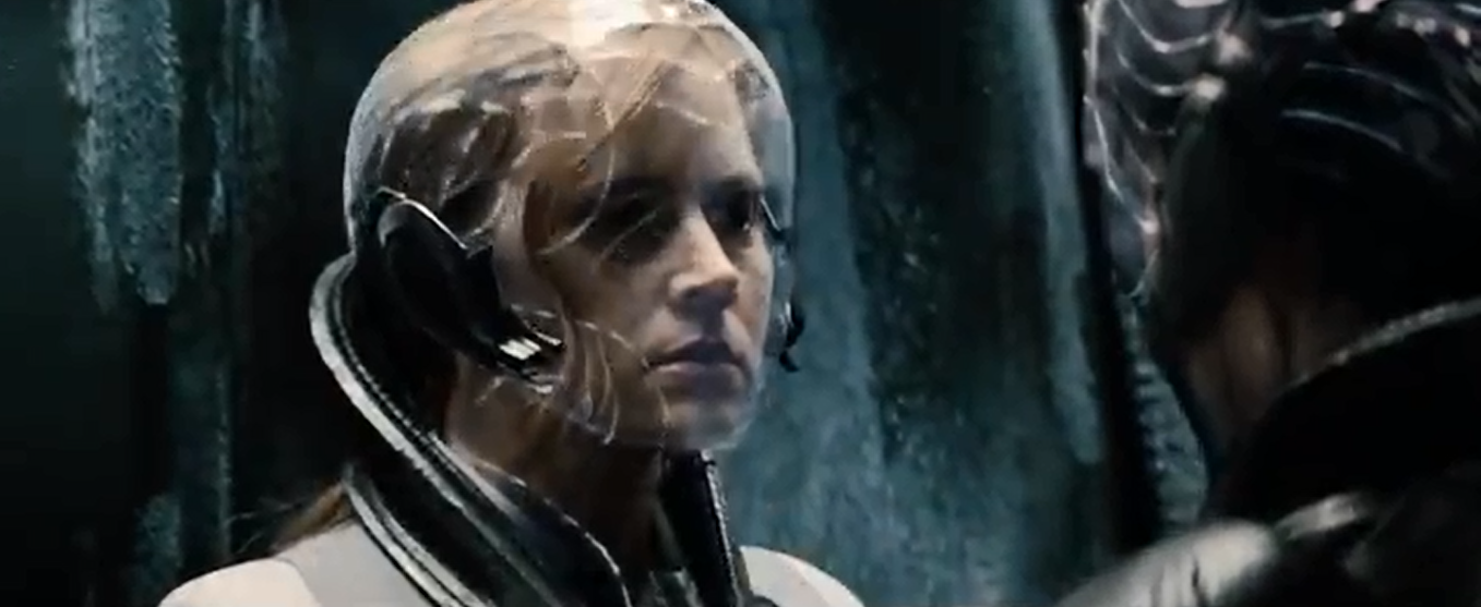 New Man of Steel Trailer Focuses on Zod, Action, Lois