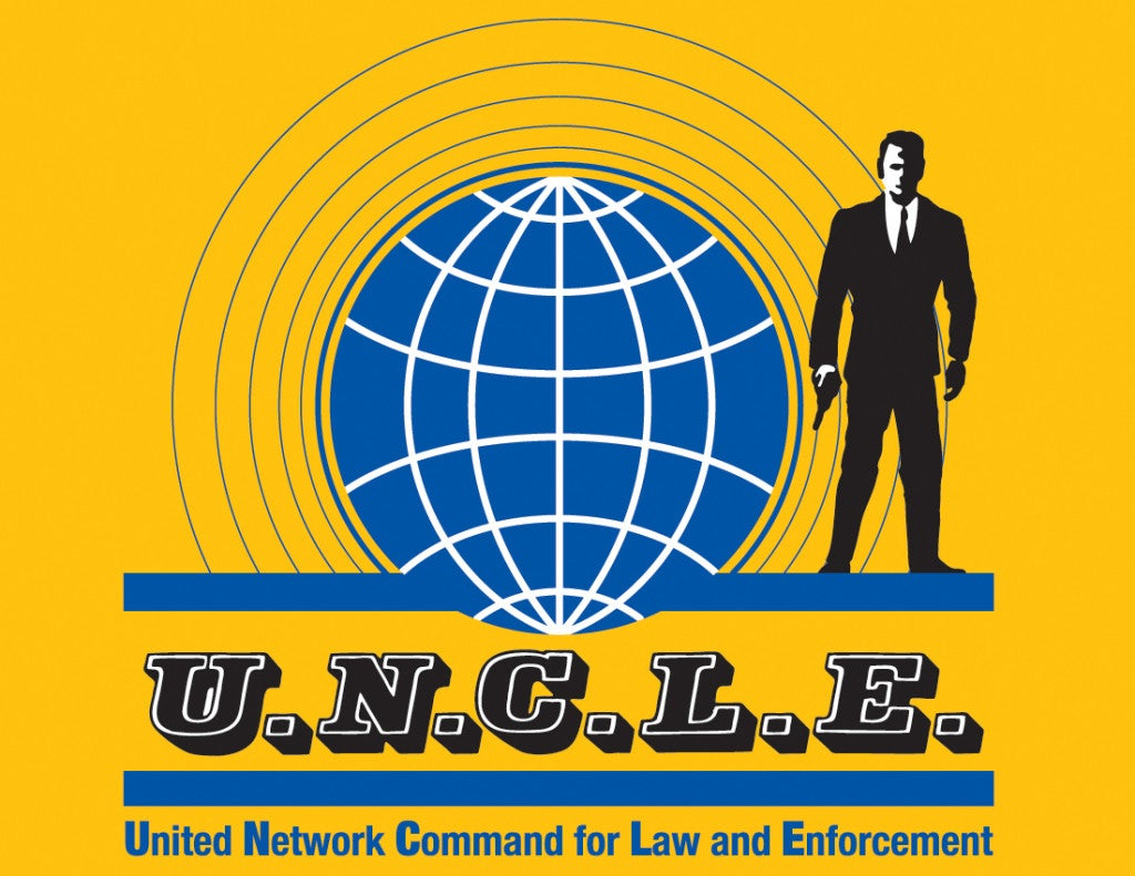 Man From U.N.C.L.E. Sets January 2015 Release Date