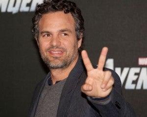 Mark Ruffalo Avengers 2