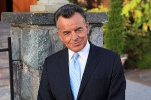 Ray Wise in Reaper