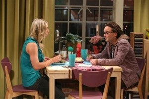 The Big Bang Theory Finale Season 6