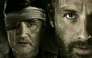 The Governor And Rick
