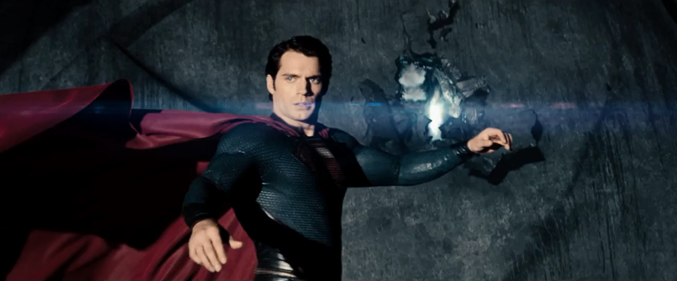 25 Reasons We're Excited For Man of Steel