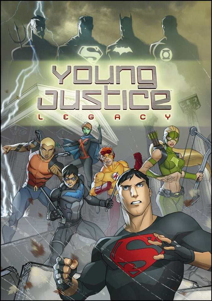 young-justice-legacy