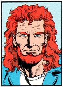 13-7 Lex Luthor II