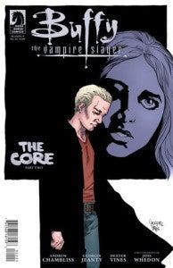 Buffy Season 9 #22