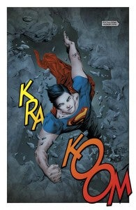 Batman/Superman #1 Preview