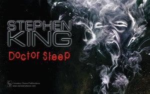 Doctor Sleep banner