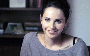 Felicity-Jones