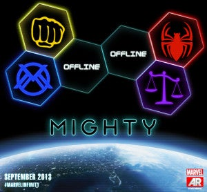 MIGHTY3