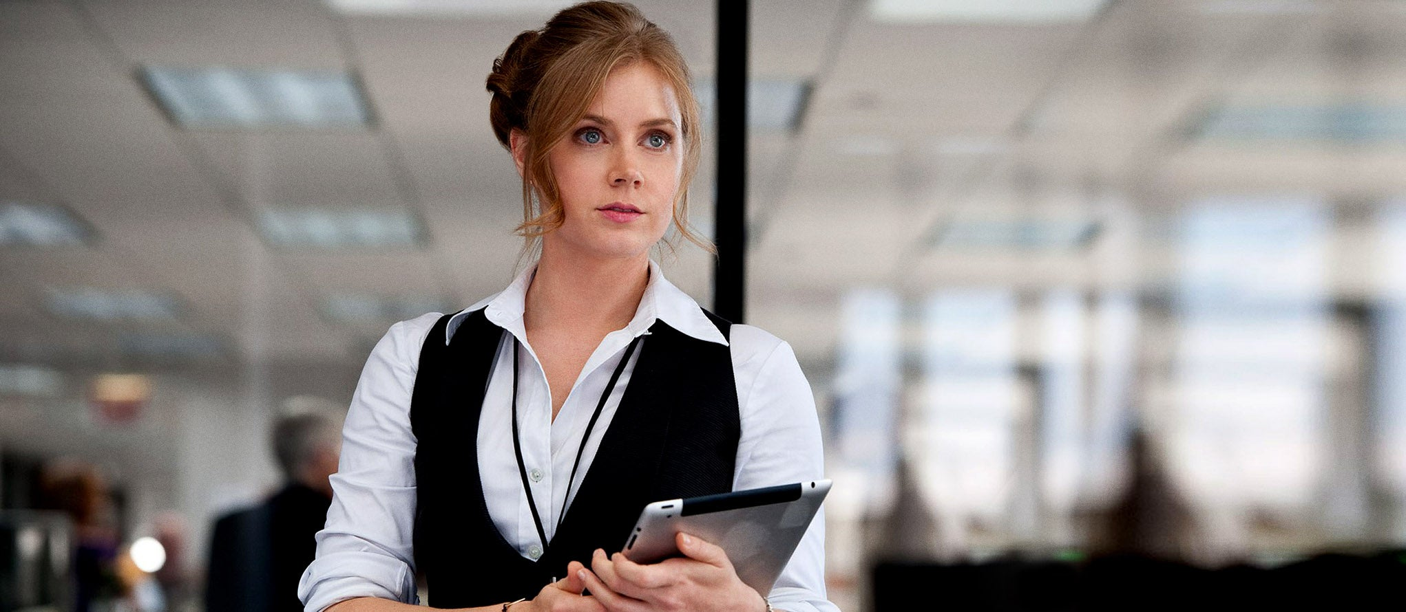Man Of Steel Spoiler: Does Lois Lane Know Who Superman Is?