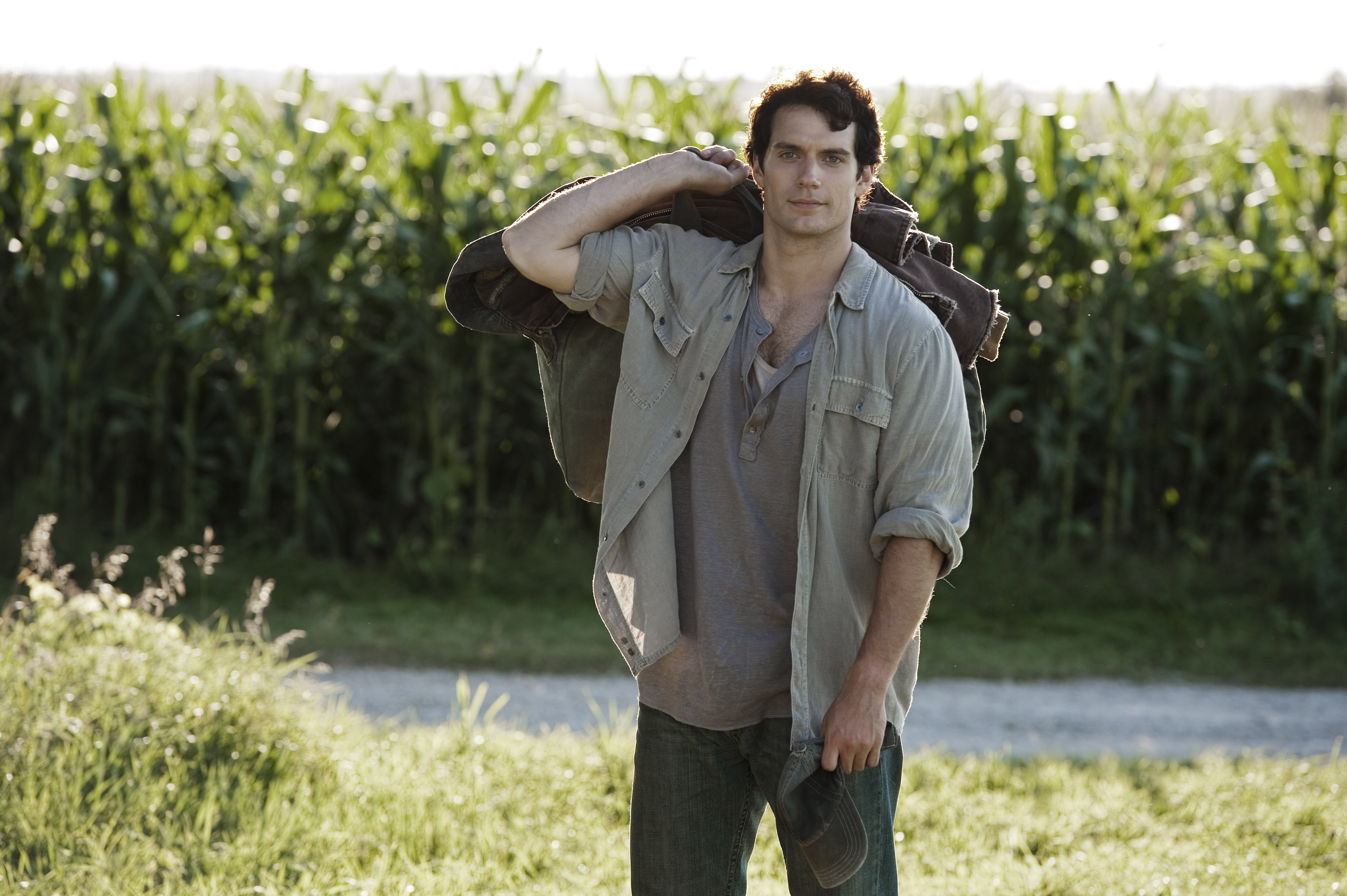 Man of Steel Sequels Will Have to Tackle